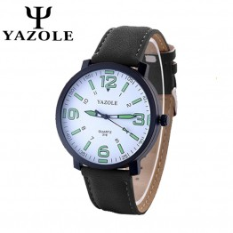 Yazole 319 Black White